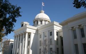 AL Capitol Building