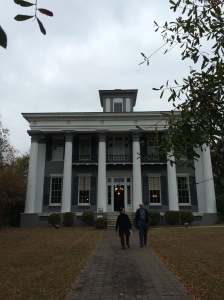 Montgomery's Knox Hall