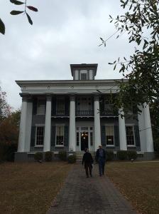 Montgomery's Knox Hall